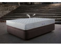 Mattress Delta Loc Super Ortopédico
