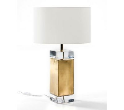 TABLE LAMP CUBEM