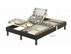 Slatted bed articulated Xaler