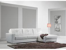 Ambient Sofa w/ chaiselong Emmen
