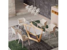 DINING TABLE ITLY
