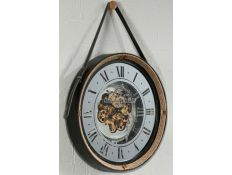 WALL CLOCK SETNAN