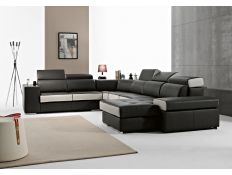 Ambient Corner sofa w/ chaiselong Sneek