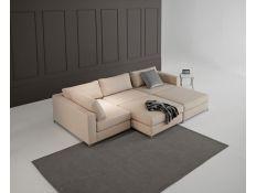 Ambient Sofa w/ chaiselong Huissen II