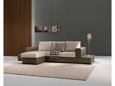 Ambient Sofa w/ chaiselong Haren III