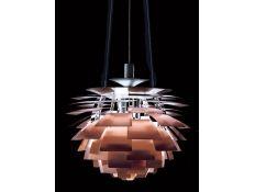 CEILING LAMP CITRA COPPER