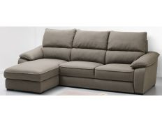 SOFA BED W/ CHAISELONG EGROEG