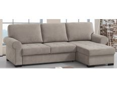 SOFA W/ CHAISELONG KITSIM