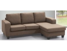 SOFA W/ CHAISELONG IDELIM
