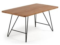 DINING TABLE EMMOK