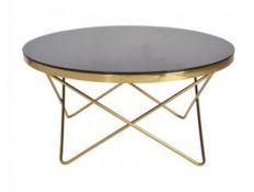 COFFEE TABLE PALAPI