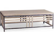 COFFEE TABLE TELLIUOBMAR