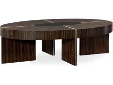 COFFEE TABLE ERODOMMOC