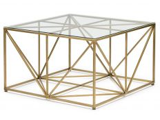 COFFEE TABLE ADELITA