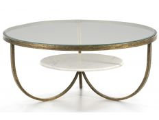 COFFEE TABLE ROLANDA