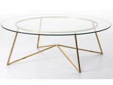 COFFEE TABLE ACHILA