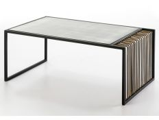 COFFEE TABLE ARICIA
