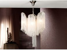 Suspension Lamp Astral
