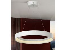 Suspension Lamp Cronos III
