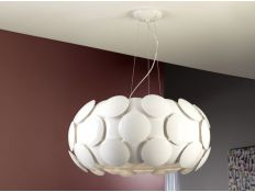 Suspension Lamp Egea I