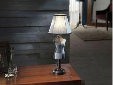 Table lamp 46 Vogue Ganga