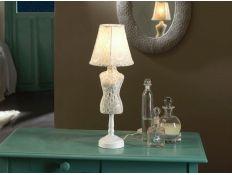 Table lamp 46 Vogue Crochê