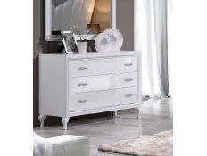 CHEST OF DRAWERS NAECO