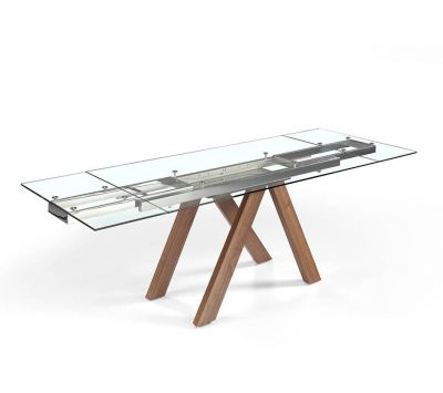 Extensible table BALI