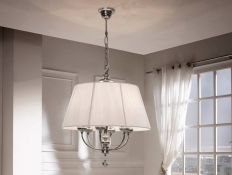 Suspension Lamp AlmaArtemis