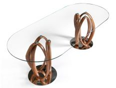 DINING TABLE PORRO GRAN