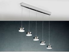 Suspension Lamp Sigma I
