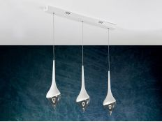 Suspension Lamp Vega III