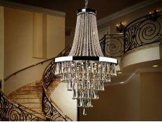 Suspension Lamp Palace