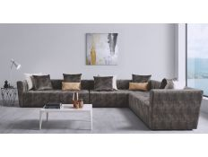 CORNER SOFA AMGINE