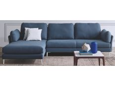 SOFA WITH CAHISE LONG KNIL
