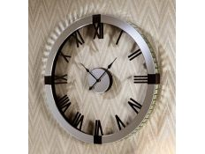 WALL CLOCK SEMIT I