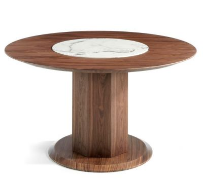 ROUND DINING TABLE GLAMOUR