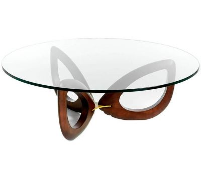 COFFEE TABLE TRABE