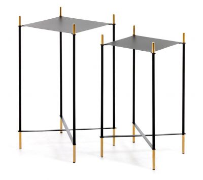 Set support tables Nengad