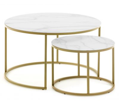 Set support tables Ronoel