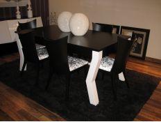 Mesa de jantar Etnamaid