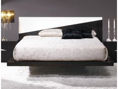Bed Ssalc
