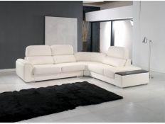 Corner sofa Anitnegra