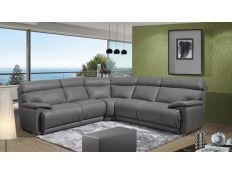 Corner sofa Ecnerolf