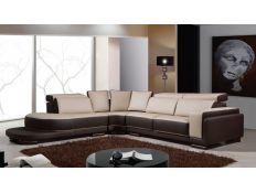 Corner sofa Gruobmexul