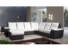 Corner sofa Yaugarap
