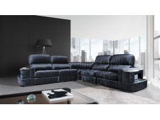 Corner sofa Aissur