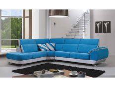 Corner sofa Sennac
