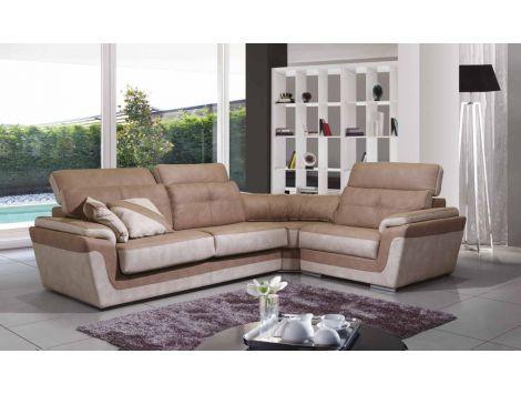 Corner sofa w/ bed Rakad