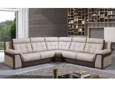 Corner sofa NILBUD